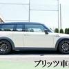 ブリッツ車高調キットR55COOPER-S