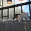 暮らすように 住まうように 旅する サービスアパートメントのススメ