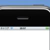 iPhoneシミュレータのキャリア表示を変更する方法