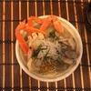 天岳の海の贅沢らぁ麺