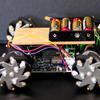 【ESP32】夢のメカナムホイールラジコンを1から自作した