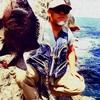 神津島 石鯛釣り 釣行記 2018.04 パート2