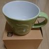 アールシーコア(7837)からマグカップが届きました!