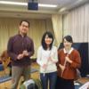 【1/28(日)】練習ブログ
