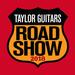 2018年3月31日(土)Taylor ROAD SHOW&点検会開催!