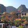 【中国桂林】スターバックスとマックに行きました。