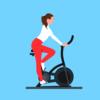 エアロバイク•フィットネスバイクのメリット•デメリット•オススメな方