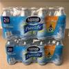 アメリカのペットボトルの水が安くて助かる