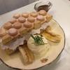 食事より高い!?話題の街イクソンドンでインスタ映えエッグパフを実食!