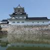富山城 続日本100名城スタンプラリー第二十八回