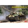 ドイツ駆逐戦車『Sd.Kfz.173 ヤークトパンター G2型』1/35 プラモデル【ライフィールドモデル】より2018年12月発売予定♪