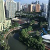2020/2 Four Points by Sheraton Singapore, Riverview