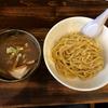 麺工房武で特製豚骨魚介つけ麺(錦糸町)