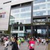 福岡マラソン:自己ベスト更新ならずも及第点