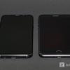 Galaxy S8+ 外観レビューとiPhone 7 plusとの比較 5mmの差がとてつもなく大きい