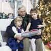 クリスマスに子どもと読みたい絵本5選