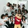 美玖ちゃんとか。欅の公式ブログの写真から。
