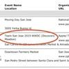 WWDC19 6/3-6/7に開催 会場のカレンダーから判明
