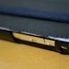 iPad mini4を使い始めて1年、カバーがボロボロに。キーボード付きのケースを探してみる。