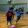10月22日ジョガドールサッカースクール