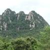 三倉岳と初めての山~白滝山~
