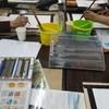 イラストレーション教室開講決定!15日に体験レッスン開催いたします。