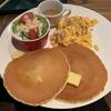 朝食 CAFE&BAR PRONTO