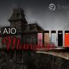 【Joyetech・AIO】eGo AIO Mansion をもらいました
