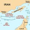 ペルシャ湾岸諸国の領土問題