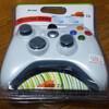 Xbox360形のPCゲーム用ハンドルコントローラー