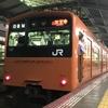 【鉄道写真】JR西日本201系