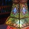 江の島サムエル・コッキング苑のMIRRORBOWLER光ARTに行ってきました。