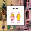 ファッションコーディネートアプリ「WEAR」調査第2弾 直近6年間の投稿データから、 洋服の「丈」に関する流行の変化を明らかに   ~ トップスは2極化、ボトムスは長めへと変化 〜
