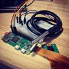 Raspberry Piで水温を取得する。(DS18B20)