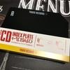 タワレコ CDインデックスプレート 購入レビュー