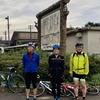 6年ぶりの奥能登サイクリング初日