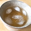 インスタ映えしない梅シロップ作り。これが最安値の方法だと思った。