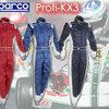 Profin KX-3レーシングスーツの入荷日変更のお知らせ