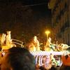 三賢人のお祭り(Reyes Magos)