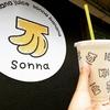 砂糖を使わず自然な甘さ!バナナジュース専門店「sonna banana(そんなバナナ)」沖縄恩納村店に行ってきた