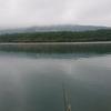 西湖へらぶな釣り   2017.9.4