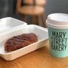 【パース】ブルーのカップが可愛いMary Street Bakery(マリーストリートベーカリー)と珍会話