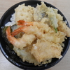 姫路市車崎の「和食さと 今宿店」で「にぎやか海老天丼」をテイクアウトして食べた感想