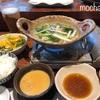福岡天神「炉端 おぶぶ」の天ぷら定食・豪華で安いランチメニュー
