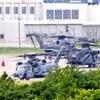 米ヘリの運行再開、怒る沖縄 意向無視、原因究明まだ