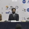 小惑星探査機「はやぶさ2」カプセル回収前記者会見