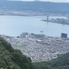 比叡山延暦寺に初めてお参りして来ました。