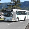 鹿児島交通(元神戸市バス) 1303号車