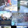 3号車ドッペルギャンガー104−2で東京・御嶽神社までほぼノンストップ登頂