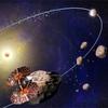 太陽系の起源は?NASA、探査機打ち上げへ 20年代